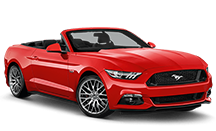 Ford Mustang Convertible Automatic