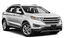 Ford Edge Automatic