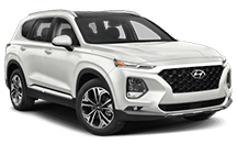 Hyundai Santa Fe Automatic