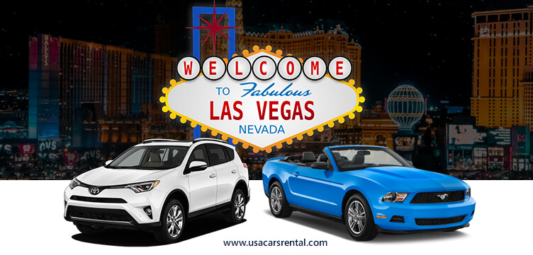 Welcome to Las Vegas Nevada