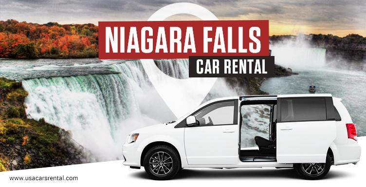 Niagara Falls car rental